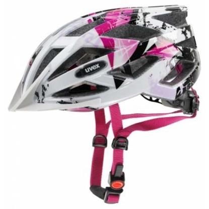 Obrázek UVEX AIR WING cyklistická helma