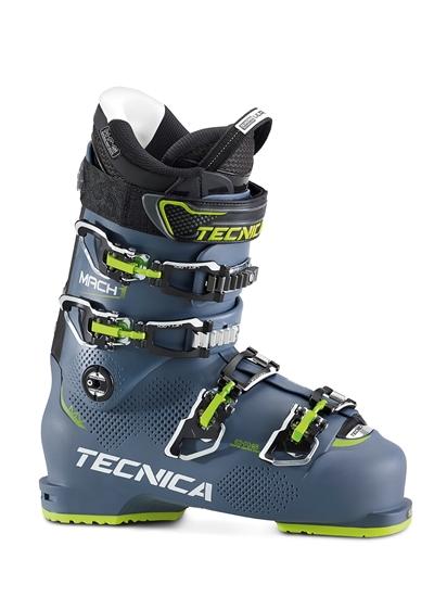 Obrázek z lyžařské boty TECNICA Mach1 100 MV, dark avio