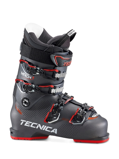 Obrázek z lyžařské boty TECNICA Mach1 90 MV, anthracite