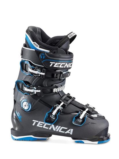 Obrázek z lyžařské boty TECNICA TEN.2 100 HVL, anthracite