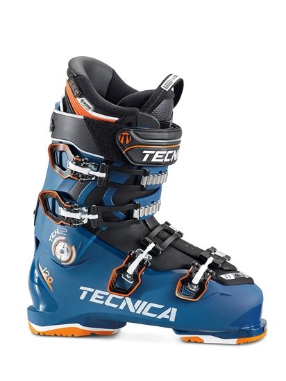 Obrázek z lyžařské boty TECNICA TEN.2 120 HVL, process blue
