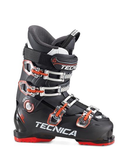 Obrázek z lyžařské boty TECNICA TECNICA TEN.2 70 HVL, black, 18/19