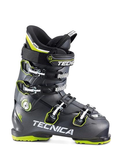 Obrázek z lyžařské boty TECNICA TEN.2 80 HV, anthracite