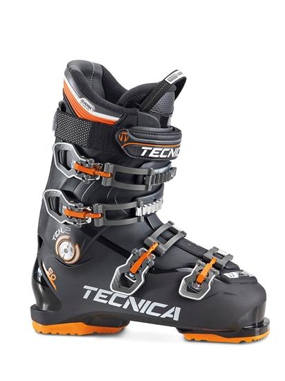 Obrázek z lyžařské boty TECNICA TEN.2 90 HV, black