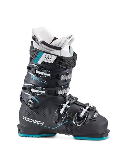 Obrázek z lyžařské boty TECNICA Mach1 85 W LV, black