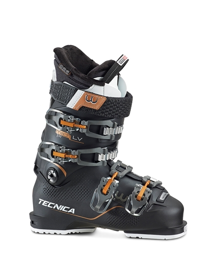 Obrázek z lyžařské boty TECNICA Mach1 95 W LV, black