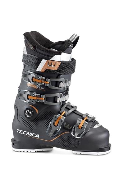 Obrázek z lyžařské boty TECNICA Mach1 95 W MV, black, 17/18