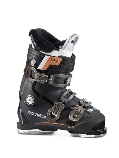 Obrázek z lyžařské boty TECNICA TEN.2 85 W C.A., black