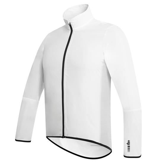 Obrázek z bunda RH+ Wind Shell, white/black, AKCE