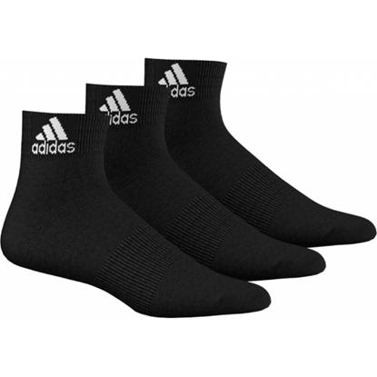 Obrázek ADIDAS PER ANKLE T 3PP ponožky