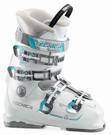 Obrázek z lyžařské boty TECNICA Esprit 60, white/silver
