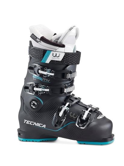 Obrázek z lyžařské boty TECNICA Mach1 85 W MV EU, black