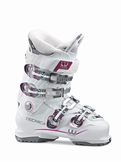 Obrázek z lyžařské boty TECNICA TECNICA TEN.2 70 W HVL, white, 18/19