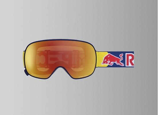 Obrázek z lyžařské brýle RED BULL SPECT MAGNETRON-007
