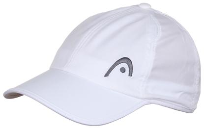 Obrázek  HEAD CAP Player  kšiltovka