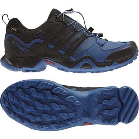 ADIDAS TERREX SWIFT R GTX pánská treková obuv - Drapa Sport s tradicí 6e5578f4772