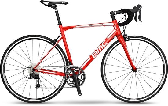 Obrázek z silniční kolo BMC Teammachine ALR01 105