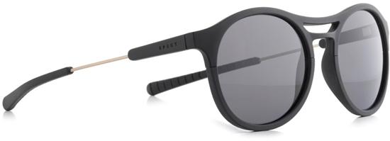 Obrázek z sluneční brýle SPECT SPECT Sun glasses, SPOOL-001P, matt black/black POL, 52-19-140