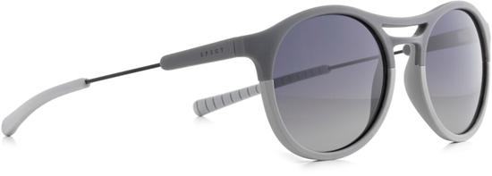 Obrázek z sluneční brýle SPECT SPECT Sun glasses, SPOOL-003P, matt anthracite/smoke gradient POL, 52-19-140