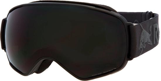 Obrázek z lyžařské brýle RED BULL SPECT ALLEY OOP-001, matt black/black snow