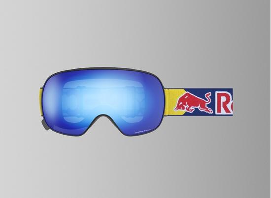 Obrázek z lyžařské brýle RED BULL SPECT MAGNETRON-002