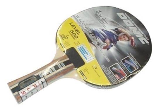 Obrázek z DONIC WALDNER 500 G1625 ping pong pálka