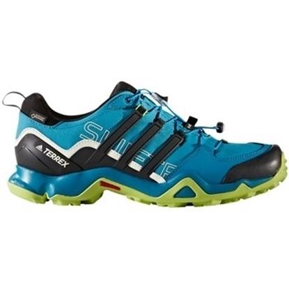 ADIDAS TERREX SWIFT R GTX pánská outdoorová obuv 8276710f6f