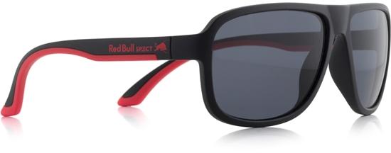 Obrázek z sluneční brýle RED BULL SPECT LOOP-001P, matt black/smoke POL