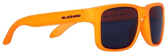 Obrázek z sluneční brýle BLIZZARD JUNIOR PC125-880