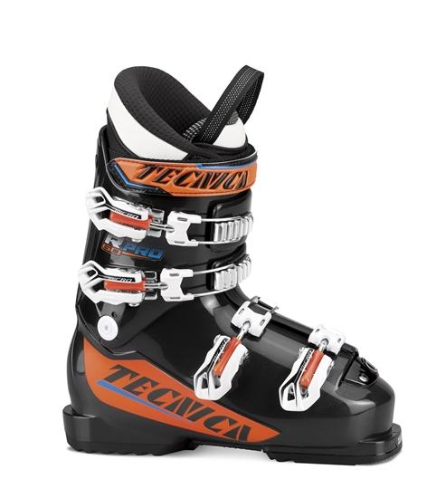 Obrázek z lyžařské boty TECNICA TECNICA R Pro 60, black, 17/18