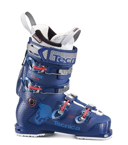 Obrázek z lyžařské boty TECNICA Cochise 105 W DYN, cobaltblue