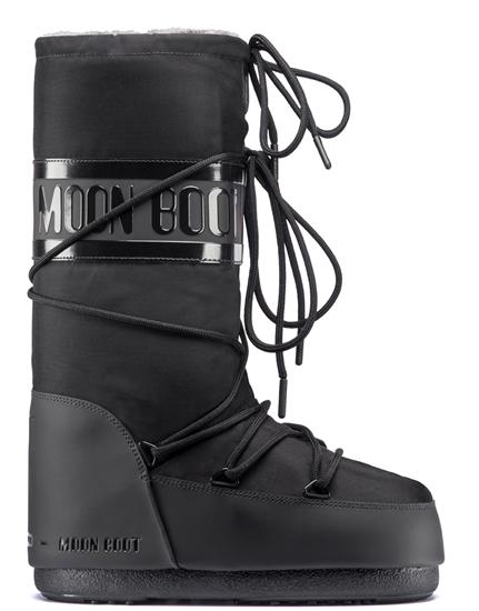 Obrázek z boty MOON BOOT CLASSIC PLUS, 001 black