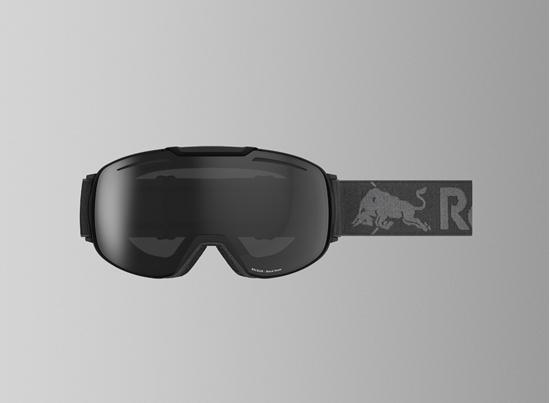 Obrázek z lyžařské brýle RED BULL SPECT BUCKLER-009