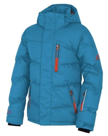 HANNAH DUFFY JR zimní lyžařká bunda