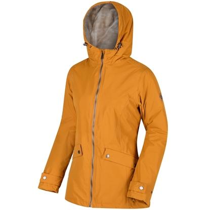 REGATTA Brienna dívčí zimní bunda