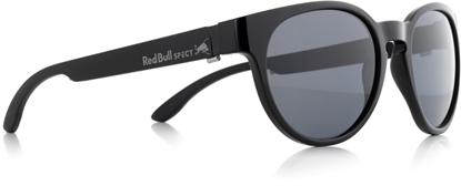 Obrázek sluneční brýle RED BULL SPECT WING4-001, shiny black/smoke