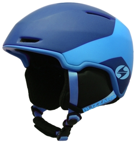 Obrázek z helma BLIZZARD Viper ski helmet