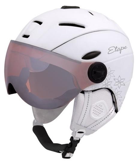 ETAPE GRACE PRO lyžařská helma