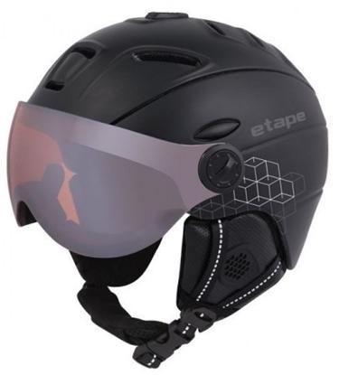 ETAPE COMP PRO lyžařská helma