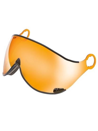 BLIZZARD Spare Visor, orange mirror zpět na seznam produktů