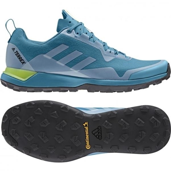 47929d6238c ADIDAS TERREX CMTK pánská outdoorová obuv - Drapa Sport s tradicí