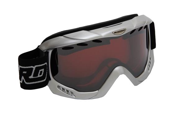 Obrázek z lyžařské brýle BLIZZARD Ski Gog. 911 MDAVZ, silver met., rosa2, silver mirror