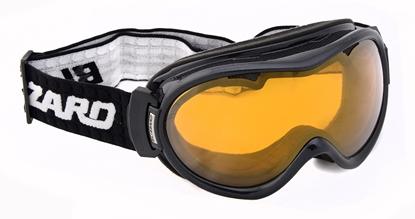 Obrázek lyžařské brýle BLIZZARD 919 MDAVZSF unisex