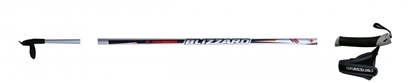 Obrázek hůlky BLIZZARD BLIZZARD XC Performance senior cross-country poles, silver