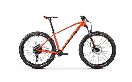 Obrázek z horské kolo MONDRAKER PRIME 27,5, orange