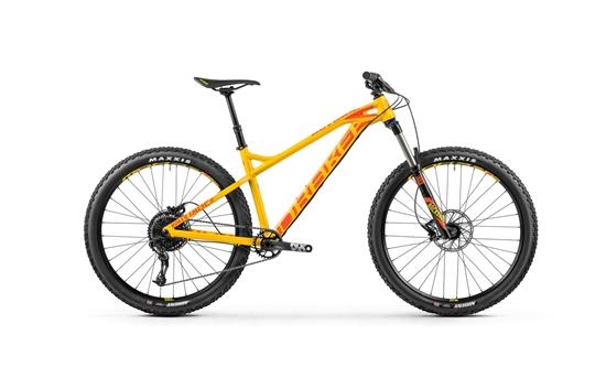 Obrázek z horské kolo MONDRAKER VANTAGE R 27,5, yellow/orange