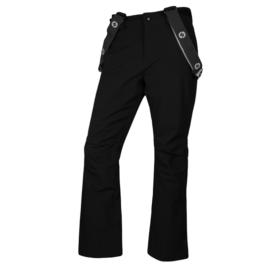 Obrázek z lyžařské kalhoty BLIZZARD Viva Ski Pants Flachau, black, AKCE