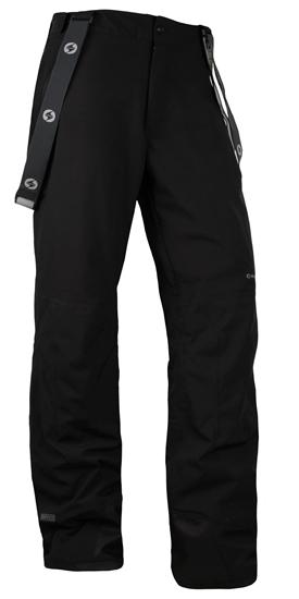 Obrázek z lyžařské kalhoty BLIZZARD Mens Ski Pants Zell, black