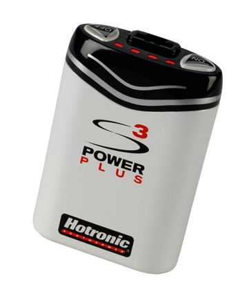 Obrázek Battery Pack Power Plus S3    (1 kus)