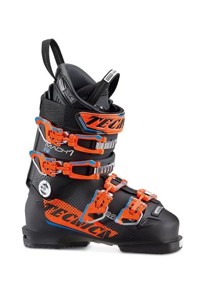 Obrázek z lyžařské boty TECNICA TECNICA Mach1 R 90, black, 17/18